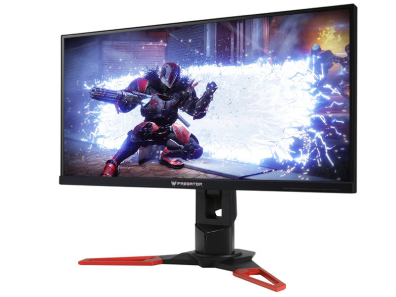 acer monitor technology