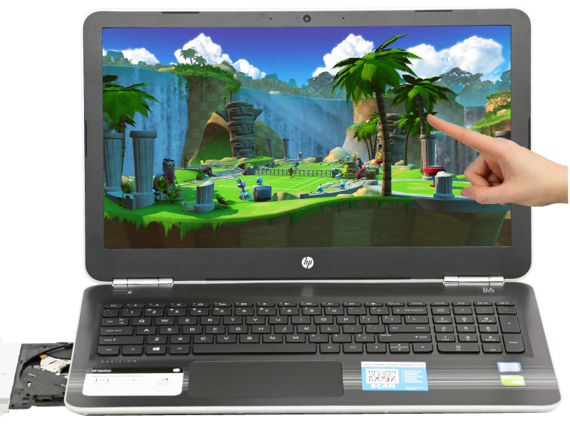 hp laptop wholesale
